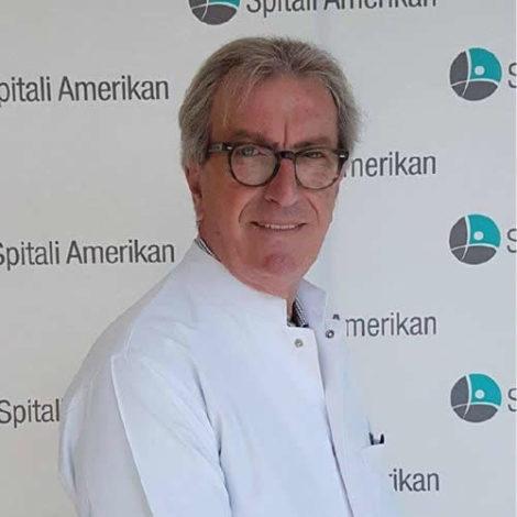 Dr. Sebastiano Lacitignola