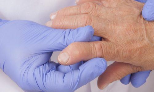 Reumatologji