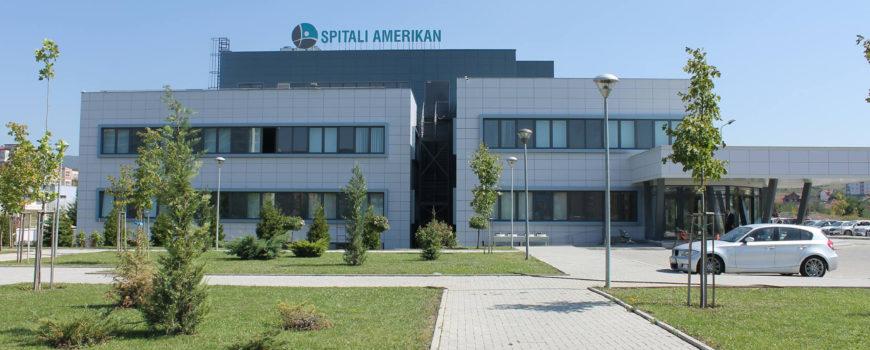 """Spitali Amerikan në Prishtinë realizon për herë të parë në rajon rekonstruktimin e valvulës aortale me metodën """"David Operation"""""""