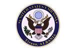 USA Embassy Tirana